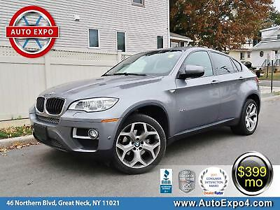 X6 Xdrive 3.5I Sport Activity Package