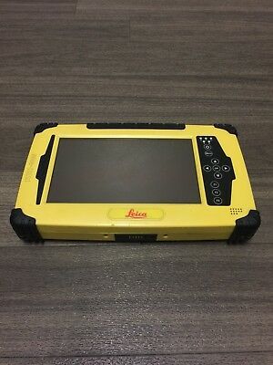 Leica Rugged  Tablet CC61 with Long-Range Bluetooth & WLAN