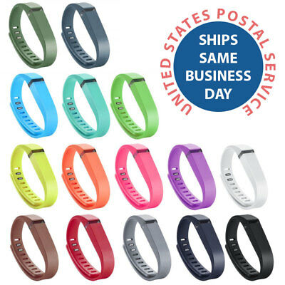 Band For Fitbit Flex Small/Large Wrist Bands Wristband Strap Replacement Clasp