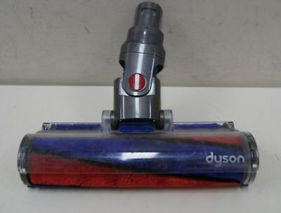 Genuine Fluffy Head For Dyson V6 Absolute Handstick Vacuum Cleaner