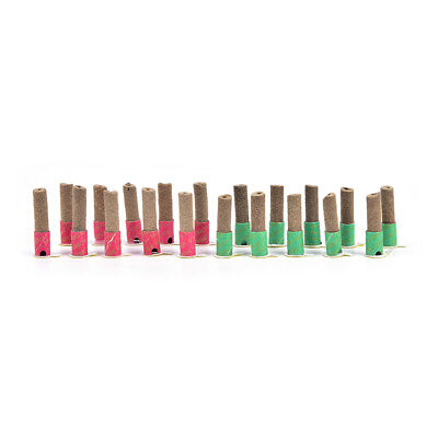 Mini Moxa Stick Mini Mooxibustione Moxa Stick Smokeless Stick 180 pezzi XD