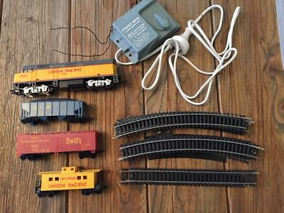 Life-like Union Pacific Starter Set