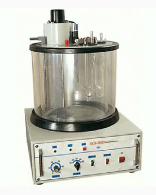 Kinematic Viscometer SYD-265D 20L double shell structure Temp control & timmer a