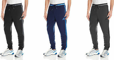 Details about New Adidas Condivo 16 Mens Training Sweatpants Jogger Trousers Tapered Fit