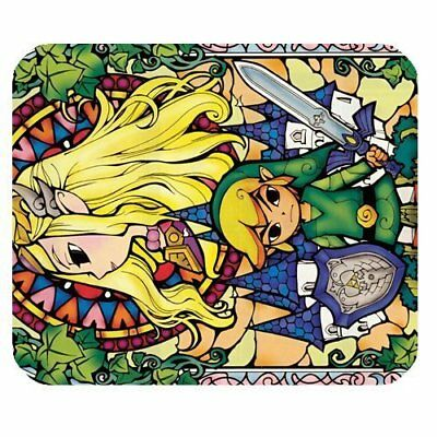 MOUSE MAT 73 The Legend Of Zelda Mouse Pad, Game Mouse Mat, Rubber Mouse pad