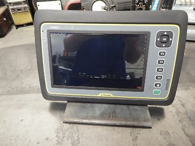 Trimble Yuma 2 Rugged Tablet Windows 7 Pro Touch Screen W/ Charge Kit #4