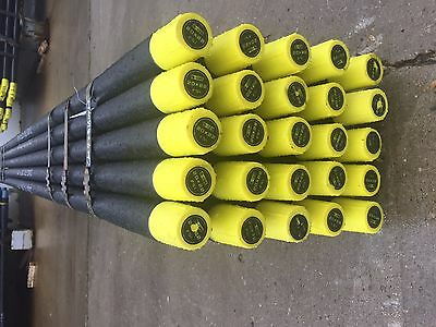 HDD Drill Pipes For Vermeer 20x22 Brand NEW (Bundle 10 Rods) FSI Compatible