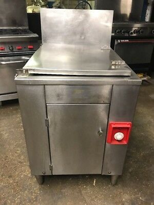 "belshaw donut fryer For 18""x26"" Screens Gas"