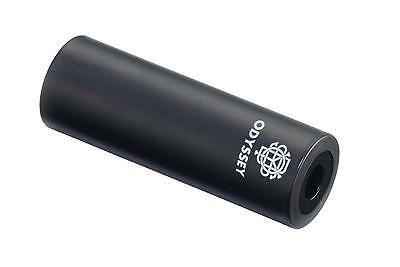 Odyssey BMX Graduate Peg 14mm with 10mm adapter 4130 Cro-mo with Plastic Sleeve