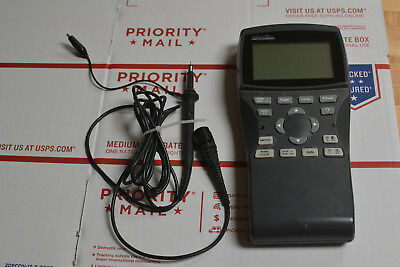 Velleman Personal Scope HPS40 40MS/s  Oscilloscope and 10x Probe
