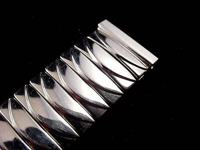 """Flashy Stainless Steel Foster Stainless watch band 5/8"""""""