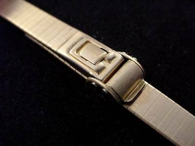 Vintage NOS Gold Ladies JB Champion watch band 14mm