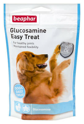 Beaphar Glucosamine Dog Treats for Healthy Joints Bulk Buy Special Deals
