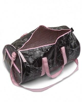 NEW Capezio Coontest Ready Dance Bag B153 Extra Large, Great Dancer Gift!