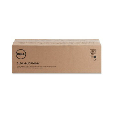 Dell Printer Accessories X951N Imaging Drum Kit For 5130Cdn Y 50000