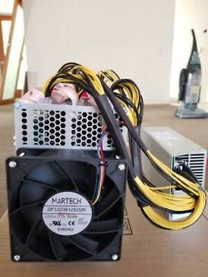 NEW Bitmain Antminer A3 - IN HAND & READY TO SHIP!
