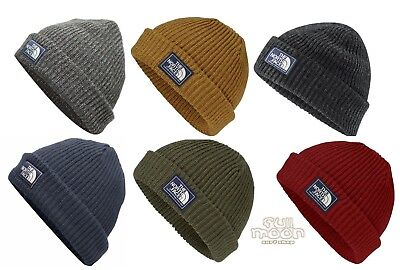 New The North Face Mens Womens Salty Dog Cap Hat Beanie