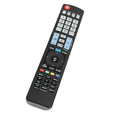 NEW 3D TV Remote Control AKB73615309 for LG 47LM6200 55LM7600 - Free Shipping