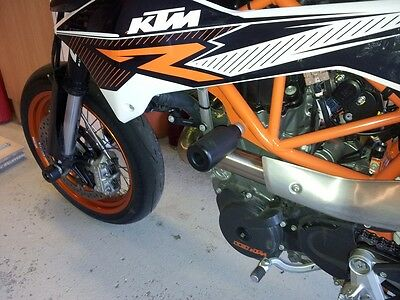ktm 690 smc smc r enduro 08 17 factory dekor decals. Black Bedroom Furniture Sets. Home Design Ideas