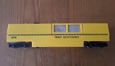 Dapol motorised (Not working) track cleaner. HO/OO scale