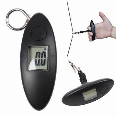 Digital Bow Easy Scale for Draw Weight 0-88lbs Archery Hunting Bow Regulate Tool