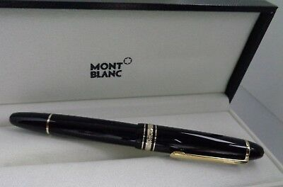 Montblanc LeGrand Rollerball Gold plated, Top Zustand