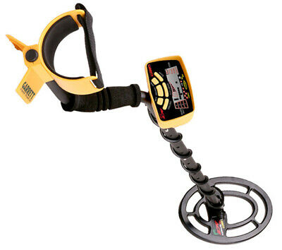 Garrett Ace 250 Metal Detector - The UK's favourite Starter Detector