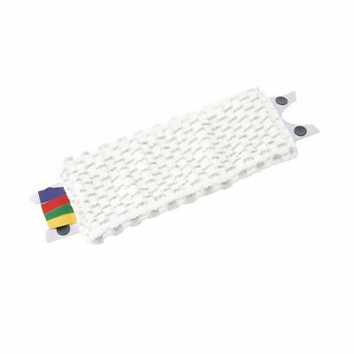Vileda Microlite Mop Pad With Assorted Tags 129620 [VIL13974]