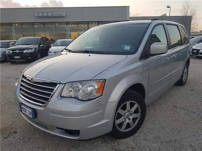 Chrysler Grand Voyager 2.8 CRD DPF Touring,7 posti,C.AUTOMATICO...