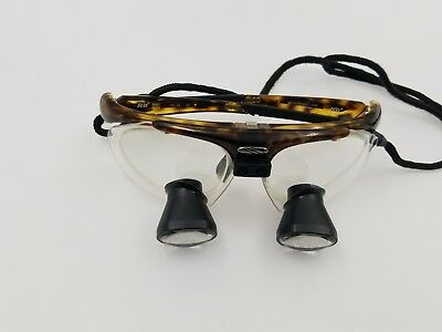 Rudy Project Loupes with Bifocals