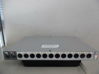 Srs Sr11 Stanford Research Systems Output Switcher