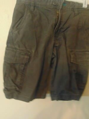 Gap Kids Cargo Shorts Size 10 Boys