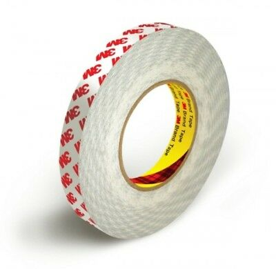 3M 9088 P 25mm x 50M Double-Sided Universal Adhesive Tape