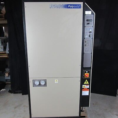 Polycold PFC-550 HC FAST WATER VAPOR CRYOCHILLER (2005) MAX AMPS 22 480V