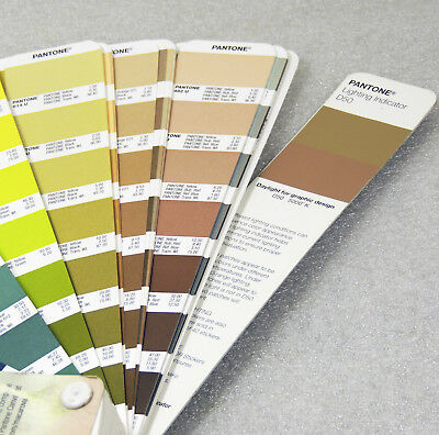 2015 Pantone Plus Formula Guide UNCOATED with COLOR CHECKER 1,755 Colors