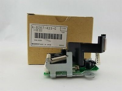Sony Replacement Part A-8267-423-C T-Ten Assy Assembly For DVW-A500P Betacam