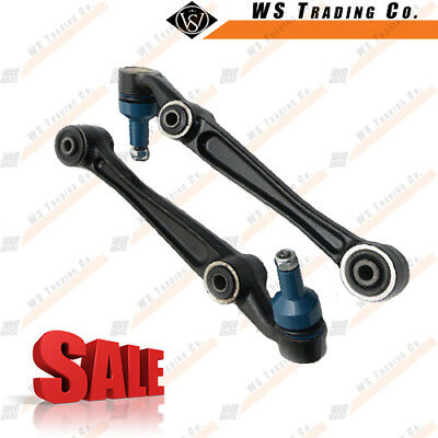 A Pair Front Lower Control Arms For Ford Territory TX SX SY 04-09