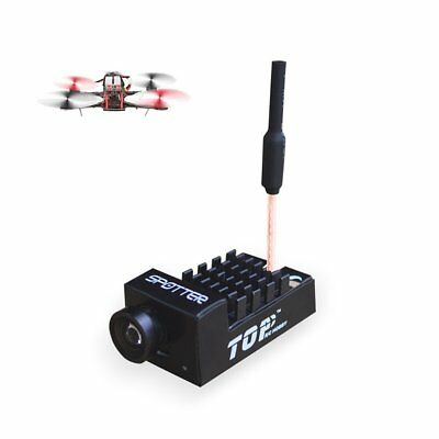 Spotter V1 Micro FPV AIO Camera 5.8G with OSD Integrated Mic FOV170 Degree Video