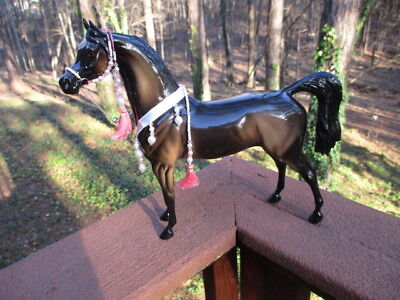 Peter Stone Arabian #2011,( GARRICK ),Factory Custom. Only 6 made