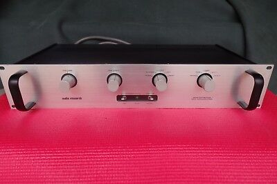 Audio Research SP-5 Preamplifier with MM Phono