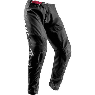 Thor NEW Mx 2018 Sector Zone Black Womens Adults Motocross Dirt Bike Pants