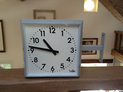 Horloge BRILLIE DOUBLE FACE