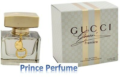 GUCCI PREMIERE EDT VAPO NATURAL SPRAY - 75 ml