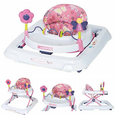 Baby Trend Walker Support Stability Enjoy Playing And Moving, Emily
