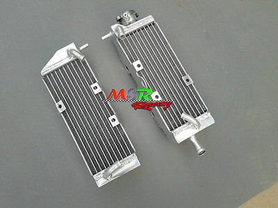 for Suzuki RM 250 RM250 1993-1995 1993 1994 1995 aluminum radiator new