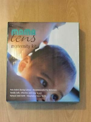 Mama Tens Maternity TENS Machine. Brand New Pain Relief, Labour