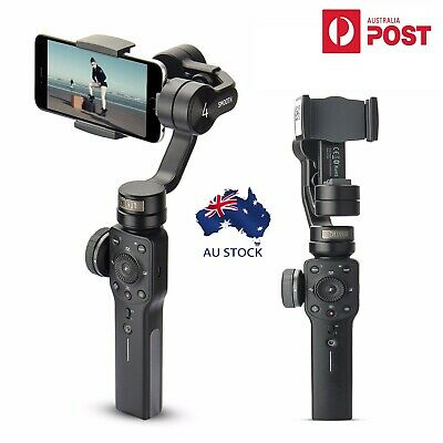 Zhiyun Smooth 4 3-Axis Handheld Smartphone Gimbal for iPhone Samsung Galaxy