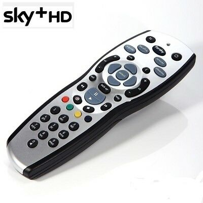 REMOTE CONTROL 2018 REV 10 REPLACEMENT Universal Sky HD+Plus Programming