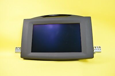 Original BMW Fondmonitor Entertainment Display Bildschirm 8 Zoll | 9237837