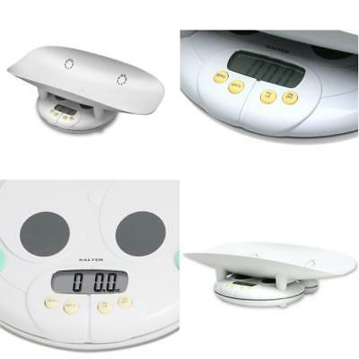 Salter Digital Baby and Toddler Weighing Scale